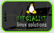 [Specialist Linux Solutions]